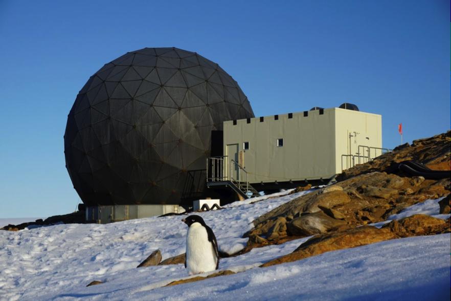 シリーズ「日本の南極地域観測事...